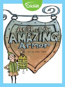 Arthur's Amazing Armor