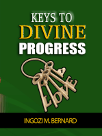 Keys to Divine Progress