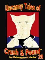 Uncanny Tales of Crush and Pound 20