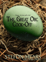 The Great Orc Cook-Off