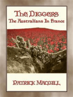 THE DIGGERS - The Australians in France