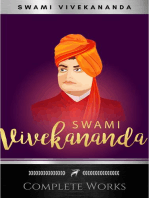 Complete Works of Swami Vivekananda (HP788)