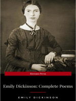 Emily Dickinson's Complete Poems