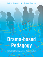 Drama-based Pedagogy