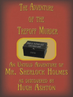 The Adventure of the Trepoff Murder