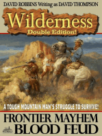 Wilderness Double Edition #13