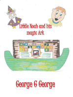 Little Noah and his Magic Ark