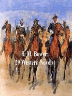 B.M. Bower