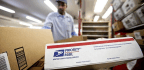The Ease of the Postal Service Makes It a Vector for Violence
