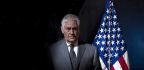 Read the State Department's Account of Tillerson's Ousting