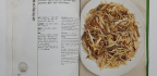 Asian Staples Congee, Noodles And Rice Explored In TV Chef Mrs Fong's Cookbook