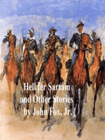 """""""Hell fer Sartain"""" and Other Stories"""