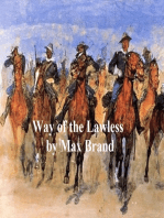 The Way of the Lawless