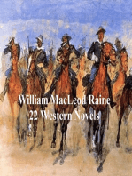 Westerns and Adventures