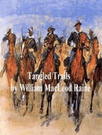 Tangled Trails, A Western Detective Story