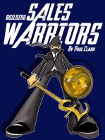 Building Sales Warriors