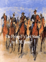 The Flying-U's Last Stand