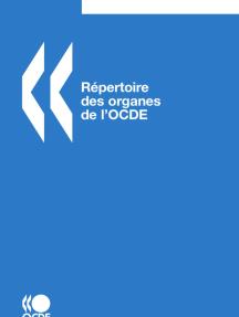 Répertoire des organes de l'OCDE 2009