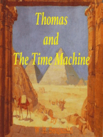 Thomas and The Time Machine