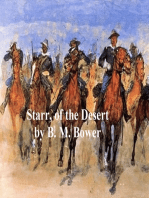 Starr of the Desert