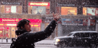 Study On Arctic Warmth And Winter Weather Across US Draws Heated Debate