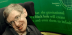 Stephen Hawking, Who Awed Both Scientists And The Public, Dies