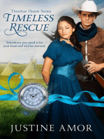 Timeless Rescue: Timeless Hearts, #14