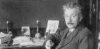 The Universe According To Albert Einstein