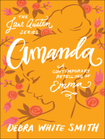 Amanda (The Jane Austen Series)