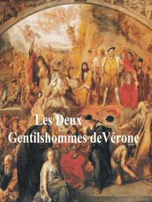 Les Deux Gentilshommes de Verone (Two Gentlemen of Verona in French)