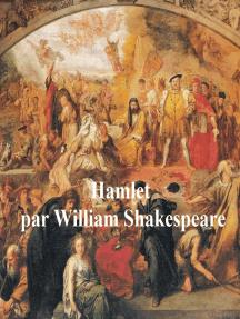 Hamlet in French