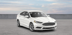 Ford Issues Recall For 1.4 Million Fusion, Lincoln MKZ Cars, Says Steering Wheels Could Come Off
