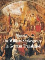Hamlet, Prinz von Dannemark