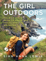 The Girl Outdoors