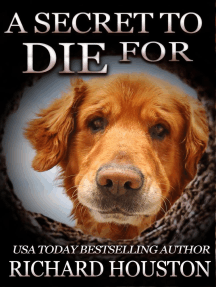 A Secret to Die For: Books To Die For, #6