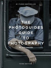 The PhotoGuides Guide to Photography: Beginner's Edition