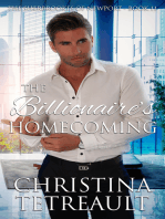 The Billionaire's Homecoming