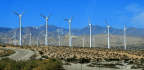 Wind Energy's Carbon Footprint