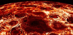 What's With The Weird Geometric Storms At Jupiter's Poles?