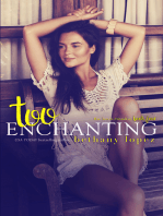 Too Enchanting