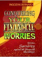 Conquering Your Financial Worries