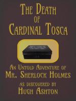 The Death of Cardinal Tosca