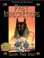 Past Indiscretions