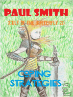 Coping Strategies (Cult of the Butterfly 21)