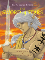 The Sword of Stars, Book Four of Dragon Calling