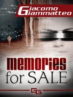 Memories For Sale