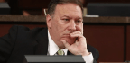 Mike Pompeo's Allies on the Anti-Muslim Right