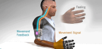 By Vibrating The Muscles, Engineers Produce A Better Prosthetic Hand