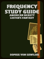 Frequency Study Guide