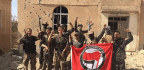 Dozens Of Westerners Join Kurds To Fight ISIS In Syria